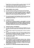 Charitable Trust Deed Document